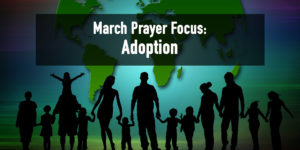 prayer for adoption