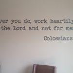christian healthcare biblical